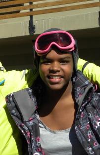 Afriski Naudes Savanna Jess smile