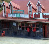 Doll House Roadhouse