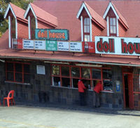 Doll House Roadhouse