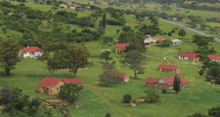 rorke's drift mission
