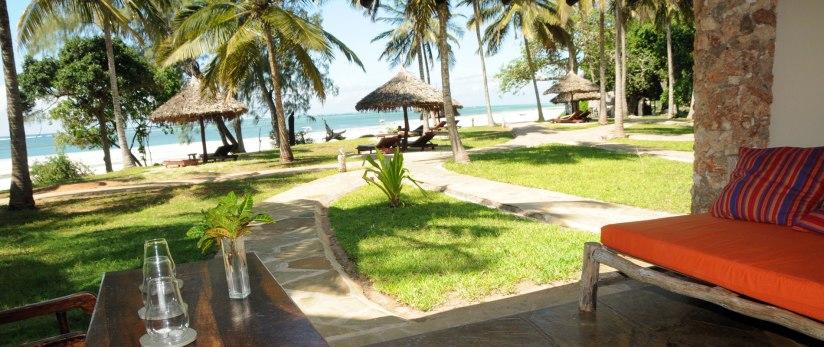 Diani Beach Hotel