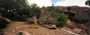 Elephant Hills - East Tsavo
