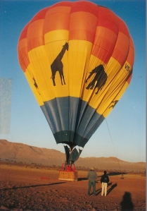 Namibia Balloon (4)