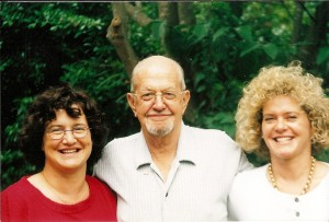 Neil Humphrey 1925 - 2013 - Much loved Daddy of his twin girls Trish & Janet !!
