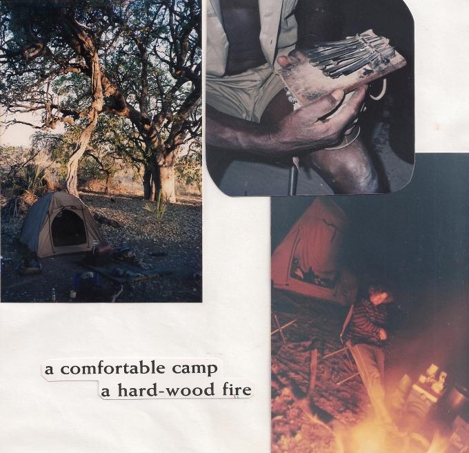 OddballsOkavango Camp