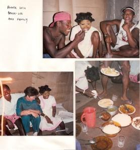 Comores Supper Bruce Lee