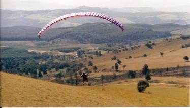 Paraglide (2)