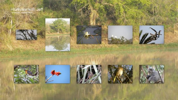 Hluhluwe with Jeff-collage-1
