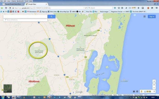 Map Thanda-001