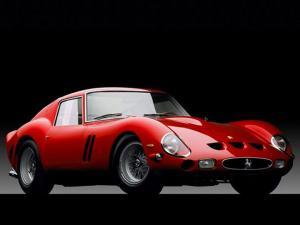 Ferrari 1962 GTO 250