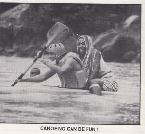 Umgeni Rescue ca1988