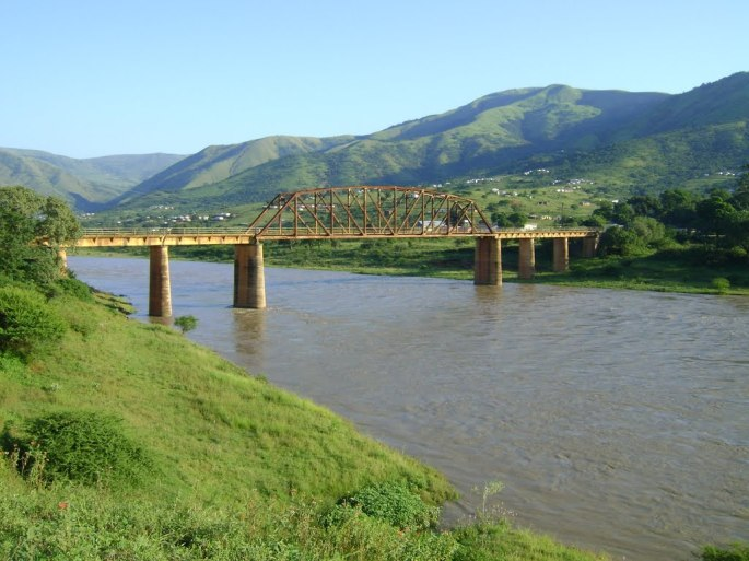 Jameson's Bridge Tugela