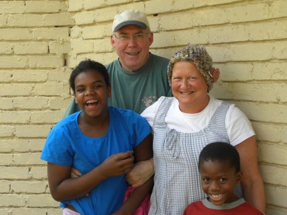 Swanepoel family