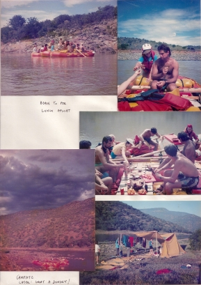 Tugela Raft Trip (3)