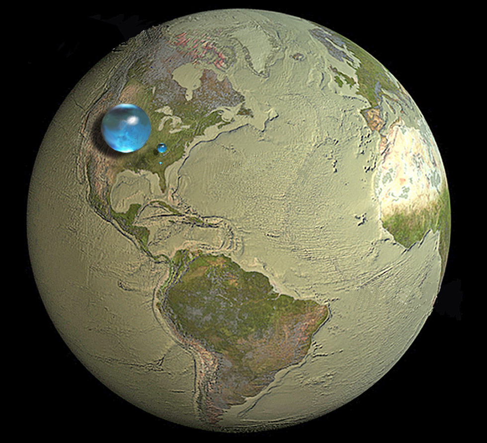 Earth's-water-large