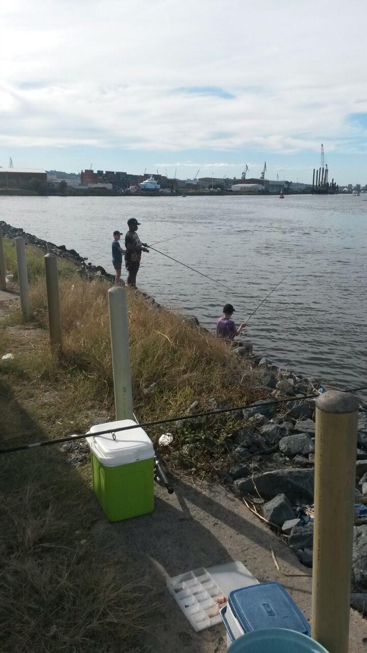 Harbour Tom & Naudes