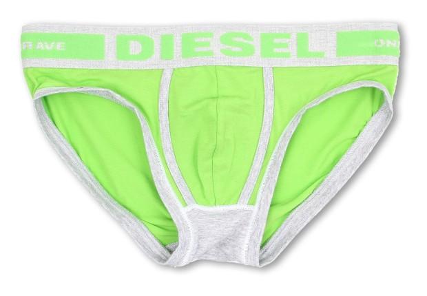 underpants green
