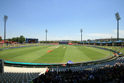 Centurion cricket ground