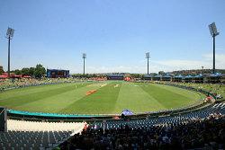 Centurion cricket ground