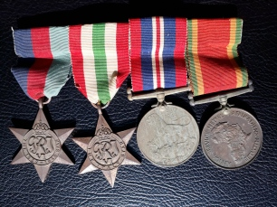 Dad War Medals (7)