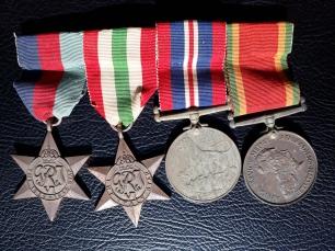 Dad War Medals (7)