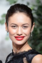 Olga Kurylenko Bond girl