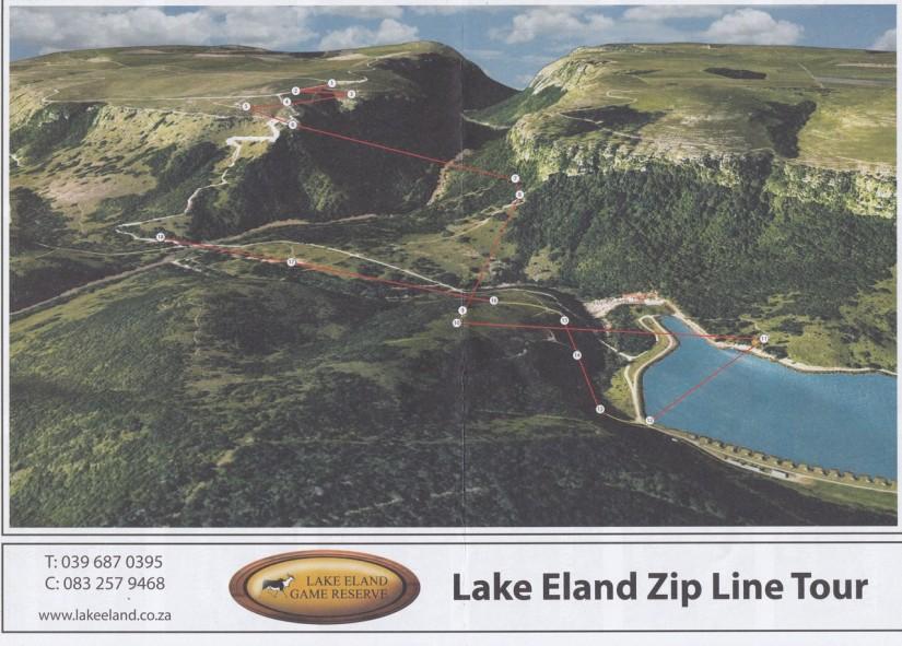 Lake Eland small