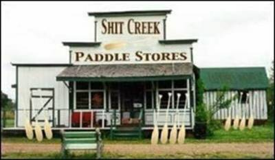 Shit Creek