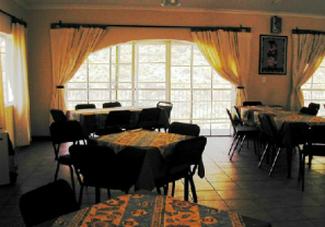 Oxbow room