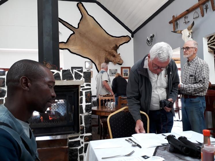Wakkerstroom Bird Guide David Nkosi - Mike Lello, Nigel Hemming
