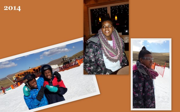 Afriski 2014 - All Grown Up