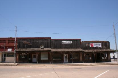 Apache Shops