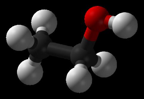 Ethanol Doggie