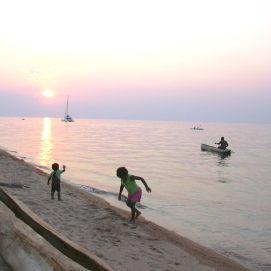 Bye Lake Malawi