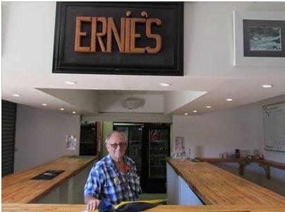 Ernie's Pub