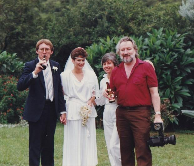 Wedding Helle Hella Ken Photographers