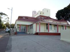 McCords Zulu Hospital