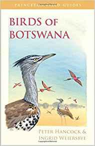 Birds Botswana Pete Hancock Ingrid Weiersbye