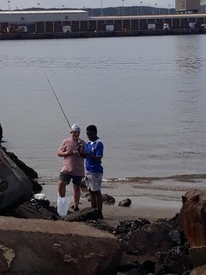Tom Harbour fishing (5)