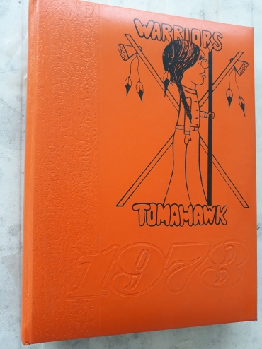 Apache yearbook 1973 (1)