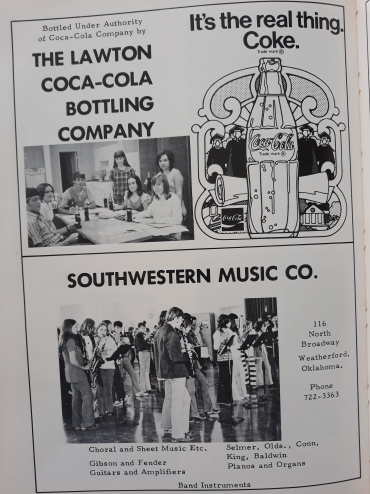 Apache yearbook 1973 (6)