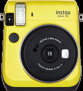 Fuji-Mini-70 instant camera