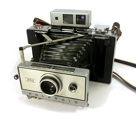 Polaroid_Automatic_350_instant_camera