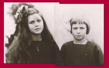 Janie & Lizzie Swanepoel