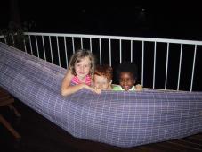 Jess Soutars hammock