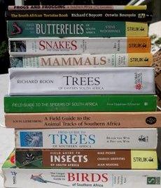 Jess Zululand Course Books