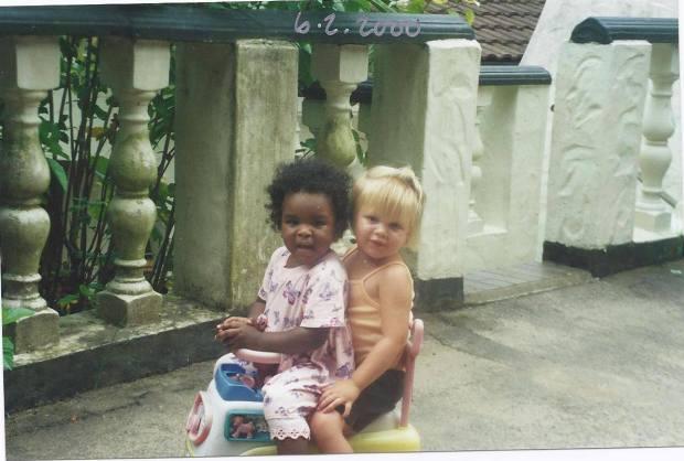Jess & Annabelle