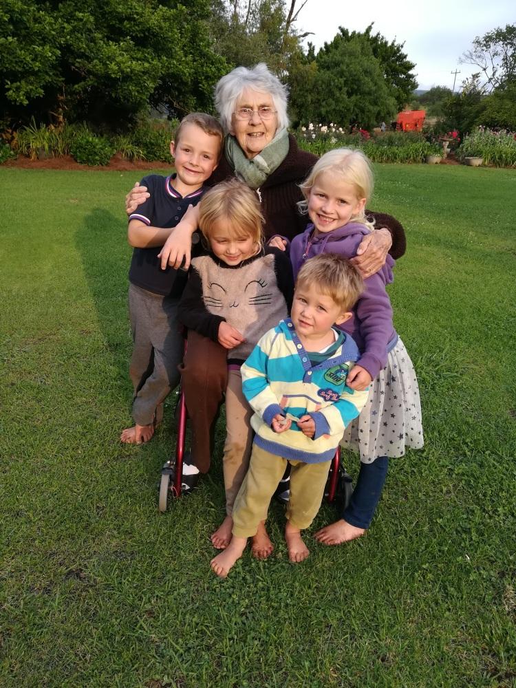 Mary & Great Grandies Ten Feet.jpg