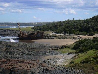 Wild Coast walk_2004 Jacaranda (4)