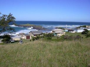 Wild Coast walk_2004 Mazeppa (1)